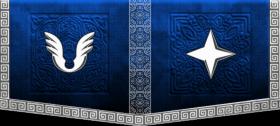 Wingz of Saradomin