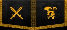 Blades Of Darkness