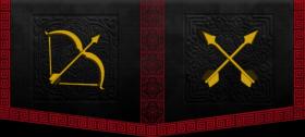 Golden Archers