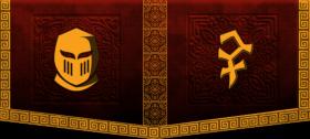 Corrupted Titans