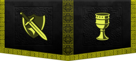 the knights of glory