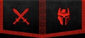 crimson scimitars