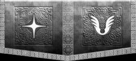 Keys of Saradomin