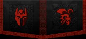 deamonic dragons