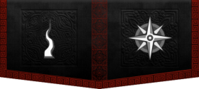 The Black Pentacle