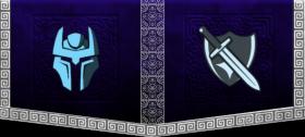 Metalz Warriors