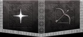 Sarix GODS of RS