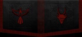 Demonic Warriors