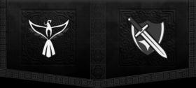 Rising Black Knights