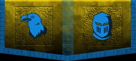 Blue ReBorn
