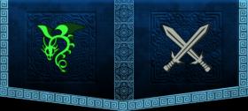 0 Dragon Slayers 0