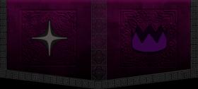 Purple Shade