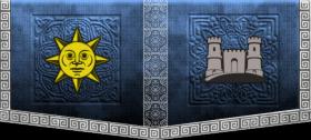 Castle of the Sun