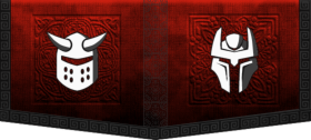 Zamorok Warrior