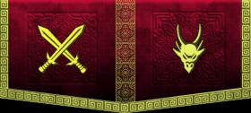 dragon clan wars