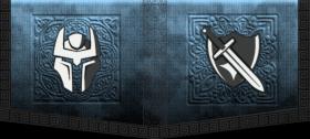 Darkness of Knight