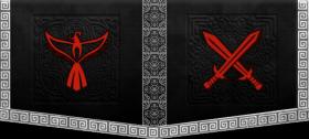 The Holy Templars