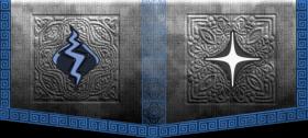 Saradomin Sabres