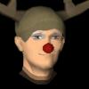 ReindeerHat
