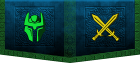 Guthix Fighters