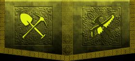 Golden Skillers