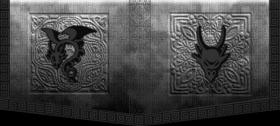 the blackdragon