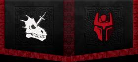 The Dark Knights 666