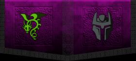 Drachen Krieger