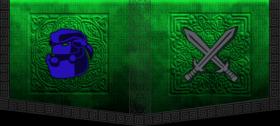 Darknnes Warriors