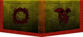 Omega Dragons