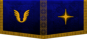 The Gold Cloaks