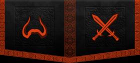 zamorak sword