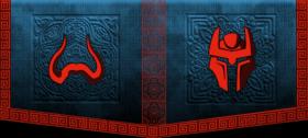 The Zamorak Lord