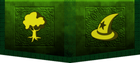 The Emerald Mages