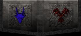 Deadric Dragons