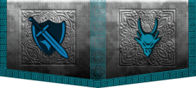 Ragin Dragons