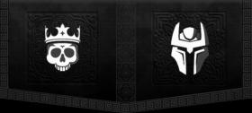 THE SIX KINGS