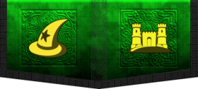 RUNESCAPE FLAG