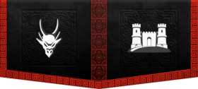 Blazing Dynasty