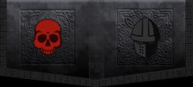 The Iron Gods