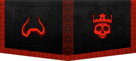 Throne Of Zamorak