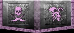 Pink Dragonz