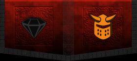 Obsidian Gladiators