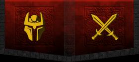 skilled warriors