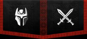 Crimson Gladiators