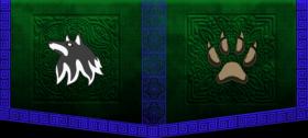 The Whitewolfs clan