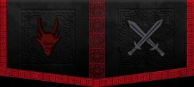 bloody dragons