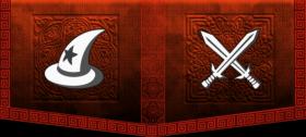 Espadas Cravadas