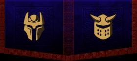 The Syrim Warriors
