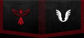 The Blood Phoenix